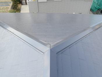 徳島 塗装 屋根塗装 中山コーティング カバー工法
