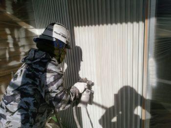 徳島 塗り替え 塗装 中山コーティング 塗替え