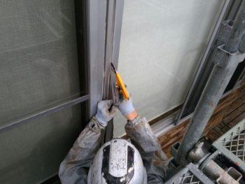 徳島 塗り替え 塗装 中山コーティング シーリング