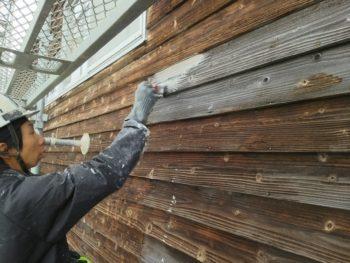 徳島 塗り替え 外壁塗装 中山コーティング アクアロン