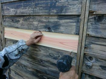 徳島 塗り替え 塗装 中山コーティング 大工
