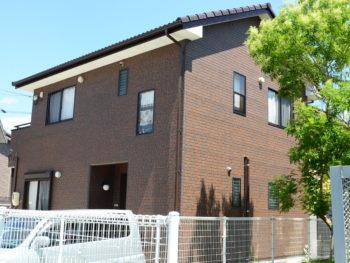 吉野川市鴨島にて外壁塗装・屋根塗装が完工しましたA様の声