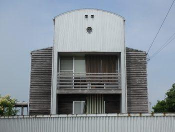 徳島 塗り替え 外壁 中山コーティング