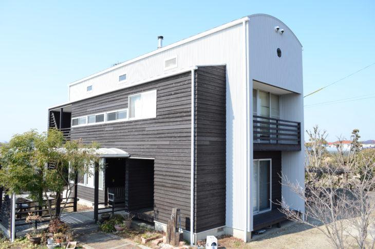 徳島 塗り替え 塗装 中山コーティング ガードラック