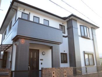 徳島県鳴門市 屋根塗装・外壁塗装 O様