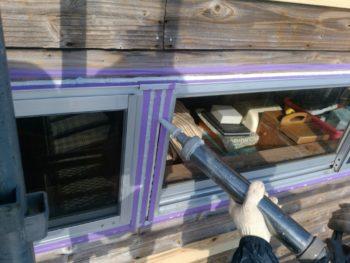 シーリング 徳島 塗り替え 塗装 中山コーティング