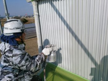 徳島 塗り替え 外壁塗装 中山コーティング