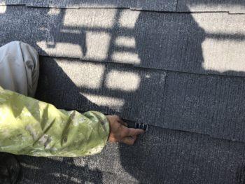 徳島 塗装 中山コーティング GAINA 断熱塗料 タスペーサー