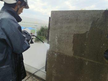 徳島 塗り替え 塗装 中山コーティング