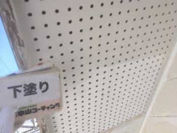 中山コーティング 徳島 GAISO 塗替え 外壁塗装