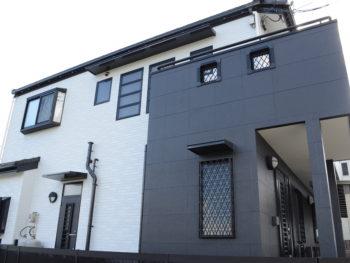 ダイヤカレイド 徳島 中山コーティング 外壁塗装 塗り替え