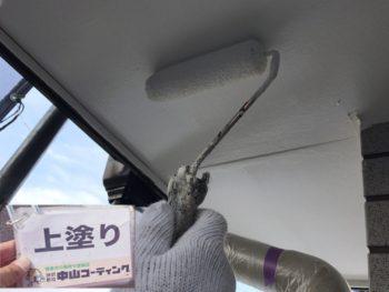 徳島市 住宅 塗り替え