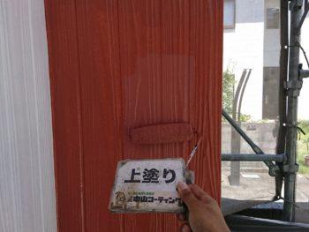 住宅塗装 阿南市