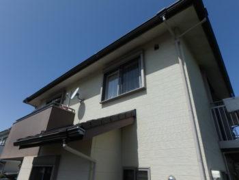 ぬりかえ 徳島県 住宅 塗装