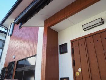 阿南市 屋根 外壁 塗装