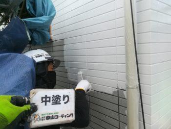 徳島市 塗り替え