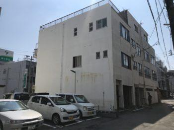 徳島市 防水 外壁 T様邸
