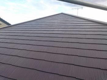 屋根塗装 徳島市