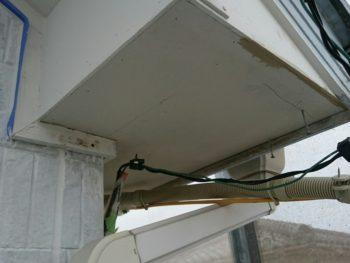 軒天井 補修