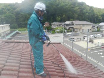屋根塗装 徳島