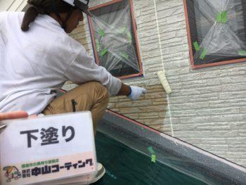 徳島 塗装 鳴門 外壁