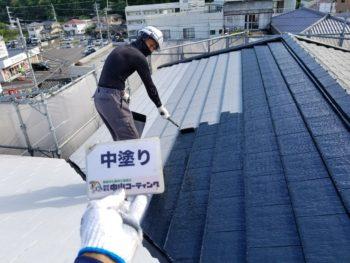 徳島 塗装 屋根 GAISO