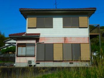 阿南 外壁塗装 屋根塗装