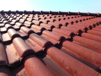 阿南市 屋根塗装