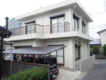 徳島 塗装 外壁 防水