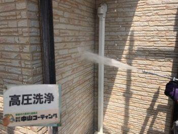 鳴門市 塗装 外壁