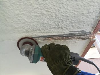 外壁 補修 塗装