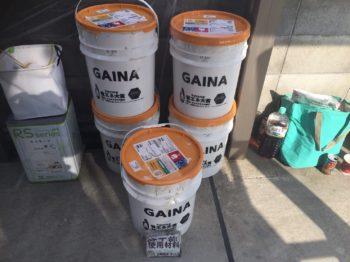 ミサワホームの徳島塗装 中山コーティング