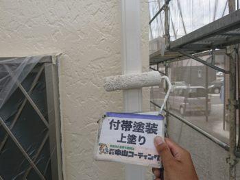 吉野川市 外壁塗装 山川町 GAISO
