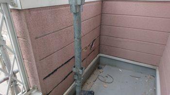 鳴門市大麻町 屋根外壁塗装屋 S様邸