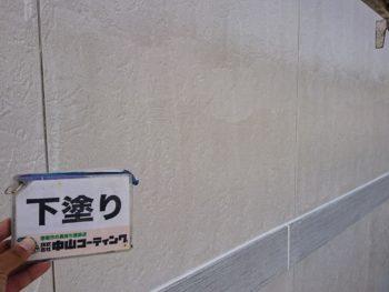 徳島 外壁塗装 塗替え 山川町