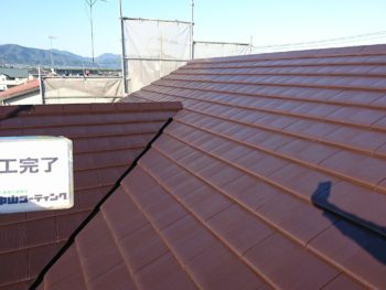 屋根塗装 GAISO 徳島