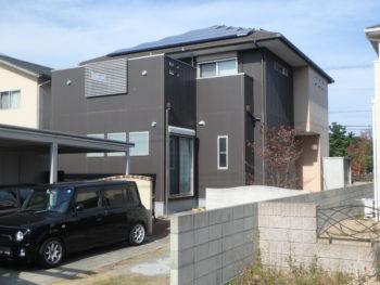 徳島鳴門で住宅塗装を始めます