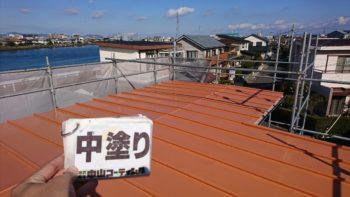 通気緩衝防水 徳島市です