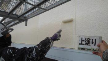 鳴門市 外壁屋根塗装屋 M様邸