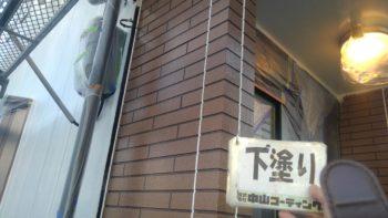 板野郡北島町 外壁屋根塗装 A様邸