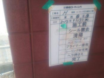 吉野川市 塗装 シーリング