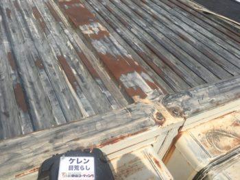 セキスイハイム 塗装 徳島 屋根