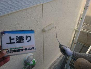 塗りかえ 吉野川市  外壁塗装