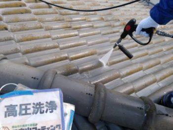 徳島 塗装 屋根