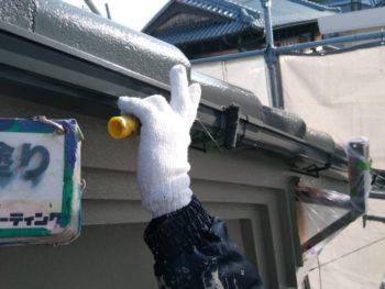 徳島市 塗装 塗り替え