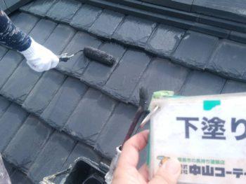 阿南市 屋根 塗装