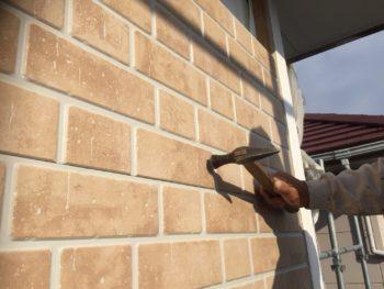 外壁 張替え 雨漏り 修繕 阿南市