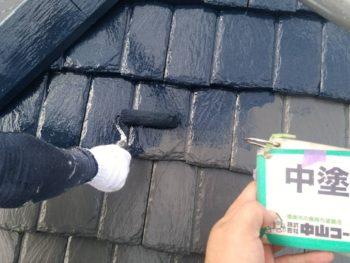 屋根 塗装 阿南市