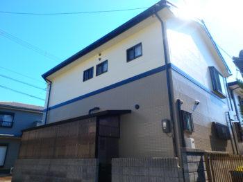 GAISO 徳島店 塗装 中山コーティング