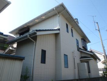 徳島 塗装 雨漏り 阿南市